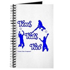 VENI-VIDI-VICI Journal