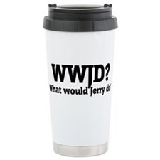 Cute Wwjd Travel Mug
