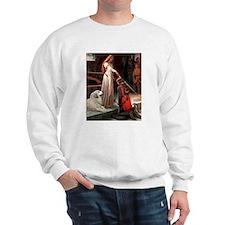 The Accolade & Great Pyrenees Sweatshirt