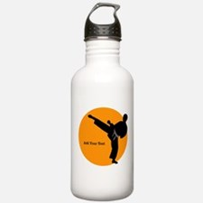 Martial Arts Water Bottle