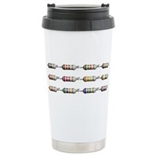 Cute Electrical engineer Travel Mug