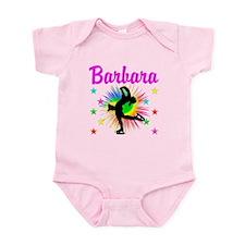 SKATING SENSATION Infant Bodysuit