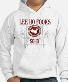 Werewolves of London Lee Ho Fook Hoodie