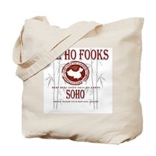 Werewolves of London Lee Ho Fooks Tote Bag