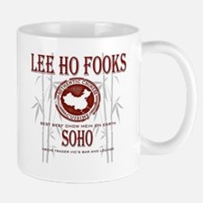 Werewolves of London Lee Ho Fooks Mug