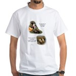 Good Bird Dog White T-Shirt