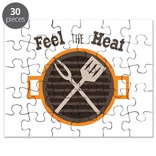 Feel the Heat Puzzle