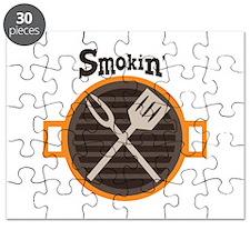 Smokin BBQ Puzzle