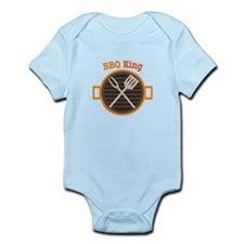 BBQ King Body Suit