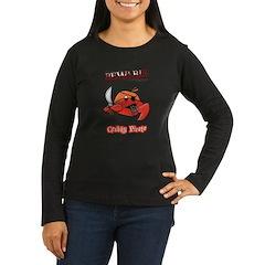Crabby Pirate T-Shirt