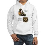Good Bird Dog Hooded Sweatshirt