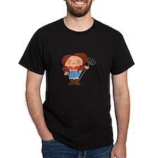 Farmer Girl T-Shirt