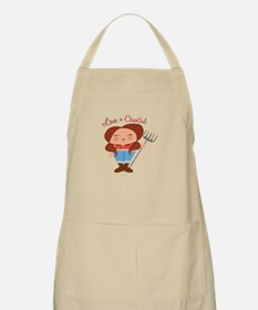 CowGal Apron