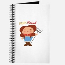 Farm Raised Journal