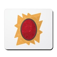 Chips Salsa Mousepad