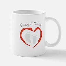 Growing & Growing Mugs