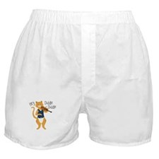 Hey Diddle Diddle Boxer Shorts