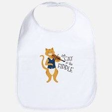 The Cat & The Fiddle Bib