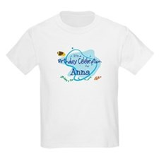 Celebration for Anna (fish) T-Shirt
