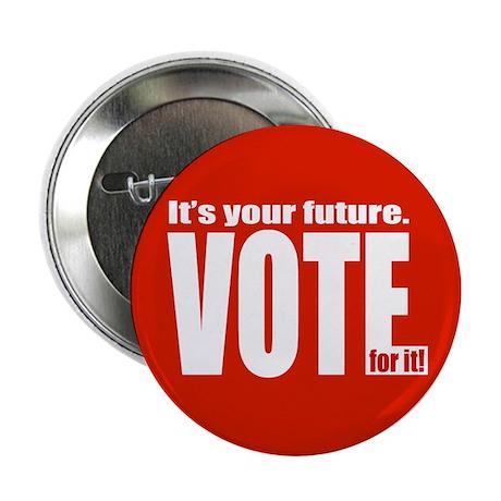 It's your Future Vote for it! Button