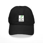 CLASS OF 2005 (I FINALLY DID IT!) Black Cap