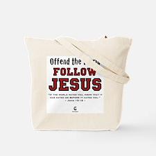 OTW (RT) - Tote Bag