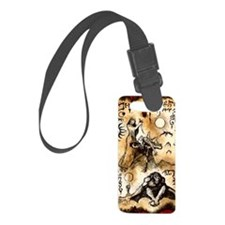 Season of the Witch Luggage Tag