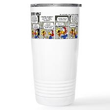 0832 - Be prepared Travel Mug