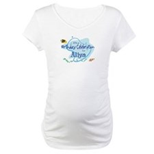 Celebration for Aliya (fish) Shirt