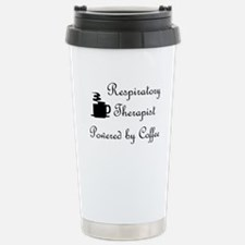 Cute Love a therapist Thermos Mug