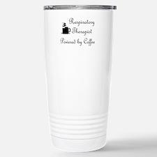 Funny Respiratory therapy Travel Mug