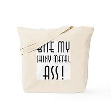 bender apron Tote Bag