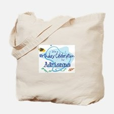 Celebration for Adrianna (fis Tote Bag