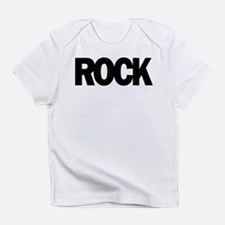 Rock paper scissors lizard spock Infant T-Shirt