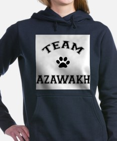 Team Azawakh Women's Hooded Sweatshirt