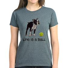 Boston Terrier Life Tee