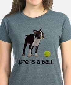 Boston Terrier Life Tee