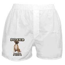 Boxer Mom Boxer Shorts