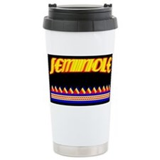 Unique Seminoles Thermos Mug