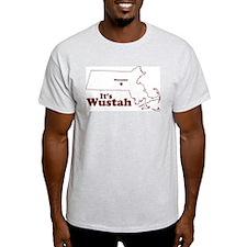 Unique Worcester T-Shirt