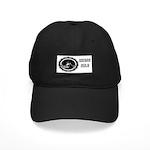 BIKERS RULE Black Cap