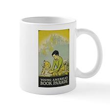 1932 Children's Book Week Mugs