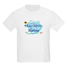 Celebration for Marlene (fish T-Shirt