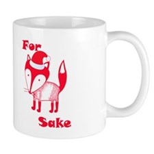 Cute Cute fox Mug