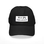 love my grandkids Black Cap
