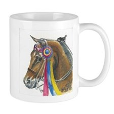 Morgan English Pleasure II Mugs