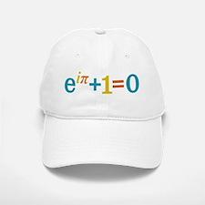 Eulers Identity Baseball Baseball Cap
