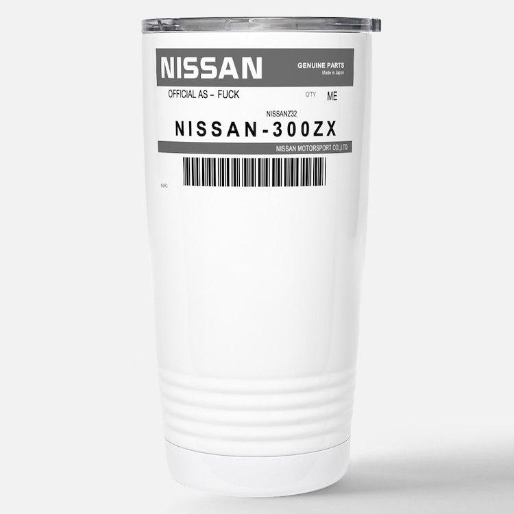 Cute 300zx Travel Mug