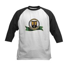 Unique Family crest Tee