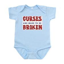 Curse Reverse (sox)  Infant Creeper